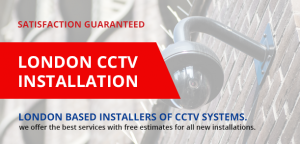 London CCTV Installation. London based installers of CCTV systems.