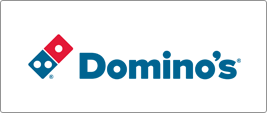 One of our Customers - Domino's