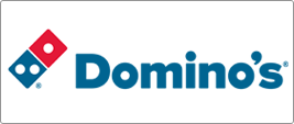 Customer: Domino's