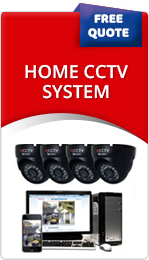 Home CCTV Systems with picture of cctv cameras and computer
