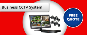 Business CCTV Systems Free Quote