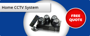 Home CCTV Systems Free Quote